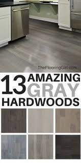 13 amazing gray hardwood floors you can