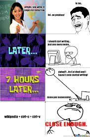 Finals Victorious Rage Comics True Story Yao Ming Fuck This Shit ... via Relatably.com