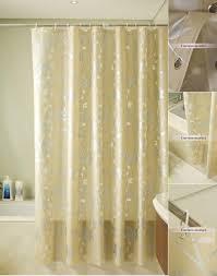 unique shower curtains. Gold Glitter Shower Curtain Unique Curtains .