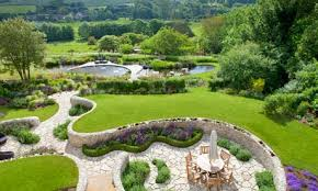 Small Picture Garden Design Garden Design Ideas