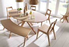 finest full image dining room chair oval brown polished teak table some armless black grey light with oval dining room tables