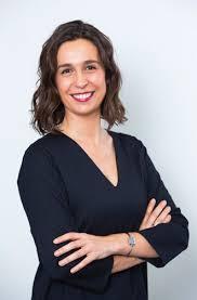 Elena Esparza, nueva directora de Recursos Humanos de Europcar ...