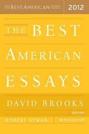 the best american essays by robert atwan 13429647
