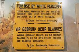 Images Of Southern Africa Apartheid Sign