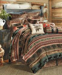 luxury cabin bedding for 2020