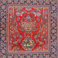 for many people the term persian rug is synonymous with oriental rugs in general certainly the variety of persian rugs from the sophisticated larger