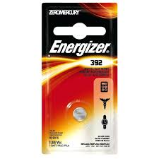 Duracell Watch Battery Conversion Chart Energizer 394 Equivalent Alkaline Watch Battery Replaces