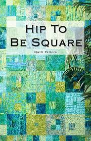 Hip to be Square - Quilt Pattern - Busy Bee Quilt Designs &  Adamdwight.com