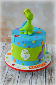 Dinosaur Cake You Can Look How To Make A Good Dinosaur Cake You Can