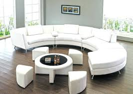 round sofas sectionals medium size of round sofas sectionals images of photo als sectional sofa small