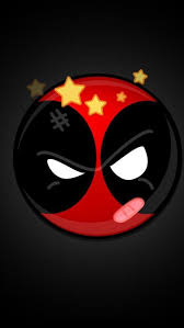 deadpool ios 8 wallpaper iphone 6 free quality wallpaper for