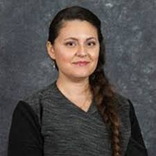 Vanessa JOHNSON-OJEDA | Master of Education | University of Utah, Utah |  UOU | Department of Educational Leadership and Policy