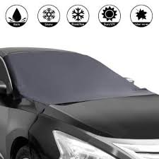 Frost Guard Windshield Cover Size Chart 12 Best Windshield Covers For Winter In 2019 Iperfectlist Com
