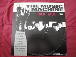 The <b>Music Machine</b> - <b>Turn</b> On - Lp Vinyl Record