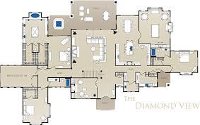 home floor plans. Bold Ideas Blueprints For Log Homes 12 Custom Home Floor Plans