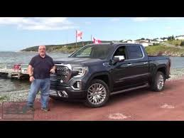 2019 GMC Sierra Denali: First Drive — PickUpTrucks.com - YouTube