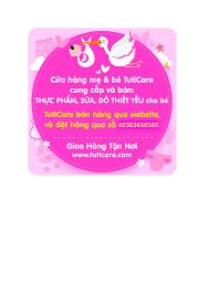 Siêu Thị Mẹ và Bé Tuticare Nguyễn Văn Linh Đà Nẵng - Home