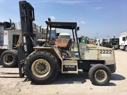 Ingersol Rand Forklift Ingersoll Rand Forklift For Sale In Houston Tx Offerup