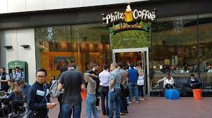 Each drink is customizable to your taste! Philz Coffee Sacramento Soft Opening Friends With Benedicts Mimosa House And Parking Lots Are Part Of Five Things To Know Today Sacramento Business Journal