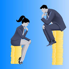 Fewer Women In Higher Paying Roles Lead To Gender Wage Gap Study
