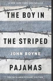 the boy in the striped pajamas by john boyne paperback the boy in the striped pajamas by john boyne paperback com books