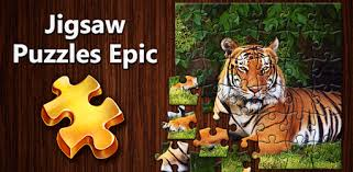 <b>Jigsaw Puzzles</b> Epic - Apps on Google Play