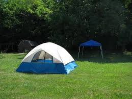 Easiest Tents To Set Up For Camping - Outdoor Gist