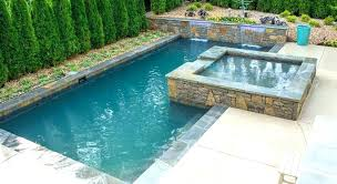 rectangular pool designs with spa. Rectangular Pool Rectangle Pools Traditional Swimming Ideas . Designs With Spa