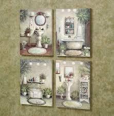 diy bathroom wall art decor bathroom decor ideas