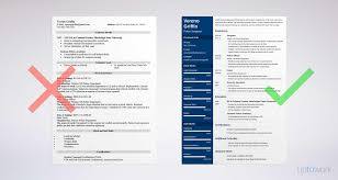 Police Resume Police Officer Resume Sample Complete Guide [24 Examples] 8