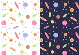 Candy Pattern