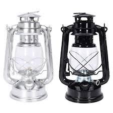 Hurricane Lantern Ceiling Light Us 10 71 21 Off 24cm Retro Kerosene Lamp Led Dimmable Kerosene Lanterns Wick Portable Outdoor Camp Kerosene Paraffin Hurricane Lamp In Table Lamps