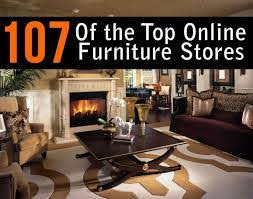 114 of the best online furniture stores retailers