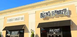 Image result for jacksonville beach fl blind rabbit