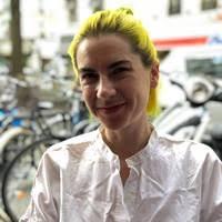 Claire Finch | Université Paris 8 - Academia.edu