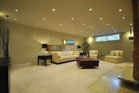 how many recessed lights in a room collection photos