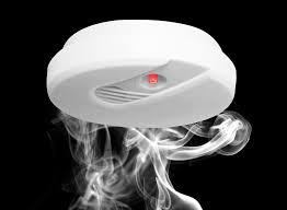 Image result for smoke alarm