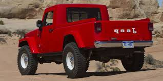 Reviews: 2019 Jeep Wrangler Pickup: Everything We Know - PressFrom - US