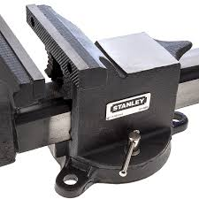 Current Bench Vise Brands In The US Andor Canada  The Garage Bench Vise 6