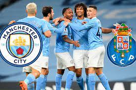 Manchester City vs. FC Porto: Wer überträgt / zeigt die Champions League  heute im TV und LIVE-STREAM?