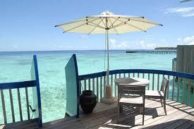 que Boat Hotel in Coco Island Maldives