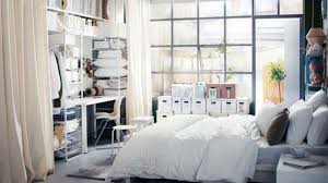 For Small Bedrooms Small Bedroom Ideas Ikea