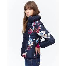 joules Florian Jacket & ... Joules Womens Florian Padded Jacket ... Adamdwight.com