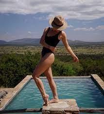 JULIANNE HOUGH in Swimsuit – Instagram ...