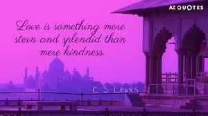 Cs Lewis Love Quotes Fascinating C S Lewis Inspirational Quotes AZ Quotes
