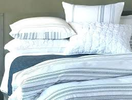 blue and white striped quilt blue and white striped bedding blue and white striped bedding sets