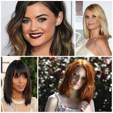 2017 Hair Trends Medium luxury \u2013 wodip.com