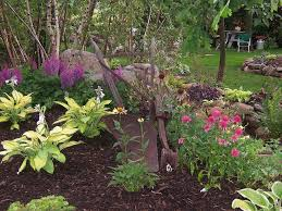 Small Picture 101 best Shade Garden Ideas images on Pinterest Shade garden