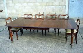 antique dining room tables dining room table seat dining table seats antique dining table iv mahogany