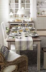 rectangular dining table cover cloth knitted vintage: a memorable thanksgiving table setting starts with the table a solid pine lerhamn table is a great place to start delivering a classic style thats easy